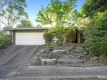 7 Donald Road, Wheelers Hill 3150, VIC House Photo
