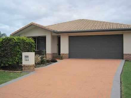 144 Greenwood Drive, Kirwan 4817, QLD House Photo