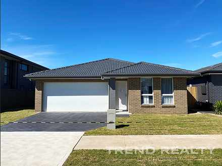 13 Stoneham Circuit, Oran Park 2570, NSW House Photo