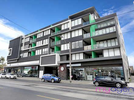 103/110 Keilor Road, Essendon 3040, VIC Apartment Photo