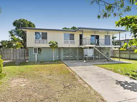 8 Goldsworthy Street, Heatley 4814, QLD House Photo