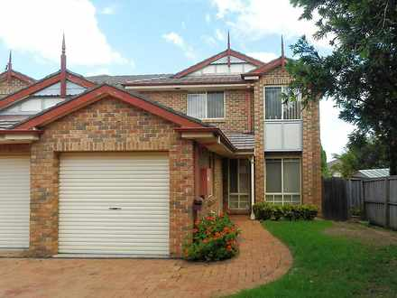 7 Magnolia Close, Casula 2170, NSW Duplex_semi Photo