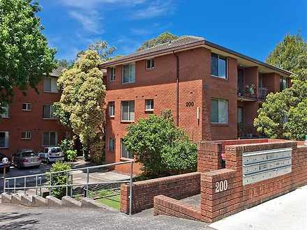 1/200 Longueville Road, Lane Cove 2066, NSW Apartment Photo