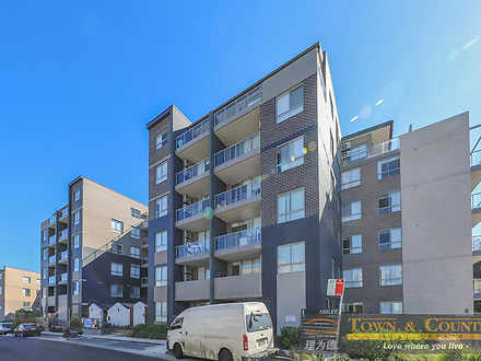 3 BED + STUDY/81-86 Courallie  Avenue, Homebush West 2140, NSW Apartment Photo