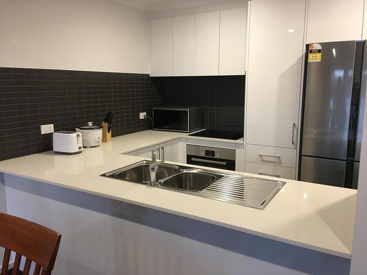 11/3 Billabong Street, Lawson 2617, ACT Apartment Photo