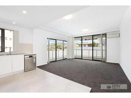 41/190-194 Burnett Street, Mays Hill 2145, NSW Apartment Photo