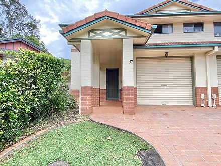 17/55 Beckwith Street, Ormiston 4160, QLD Townhouse Photo