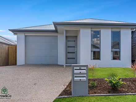 60A Hilary Street, Morayfield 4506, QLD House Photo