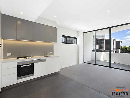 2408/7 Scotsman, Glebe 2037, NSW Apartment Photo