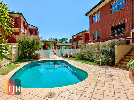 3/72 Herston Road, Kelvin Grove 4059, QLD Apartment Photo