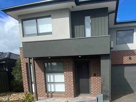 43 Nobility Road, Craigieburn 3064, VIC Townhouse Photo