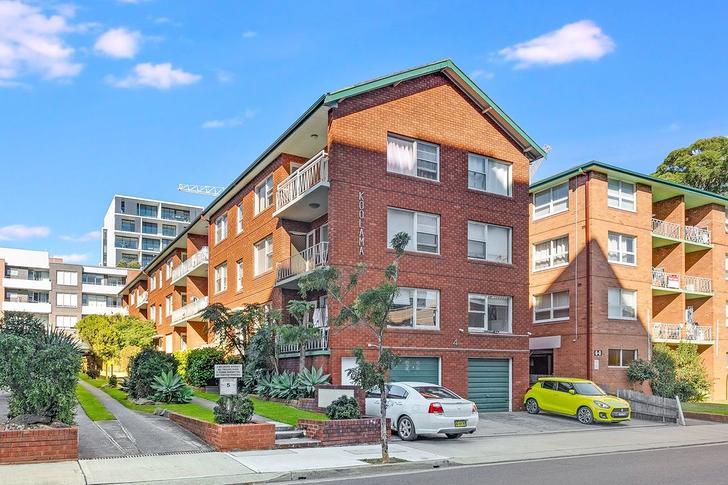 12/4 Belmore Street, Burwood 2134, NSW Unit Photo