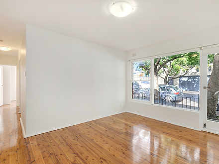 4/194 Darling Street, Balmain 2041, NSW Apartment Photo