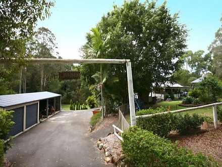 118 Tarata Road, Guanaba 4210, QLD House Photo