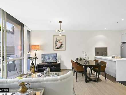 G08/17 Joynton Avenue, Zetland 2017, NSW Apartment Photo