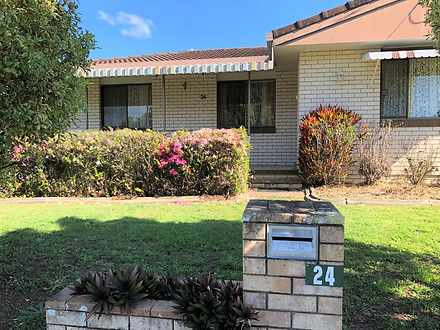 24 Shoreham Street, Pialba 4655, QLD House Photo