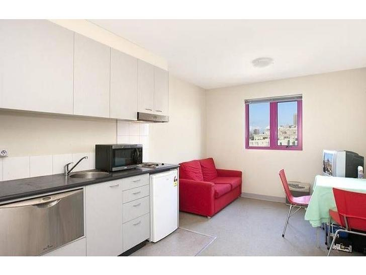 203/528 Swanston Street, Carlton 3053, VIC Apartment Photo