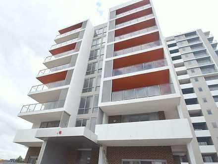 B401/13-15 Bigge Street, Liverpool 2170, NSW Apartment Photo