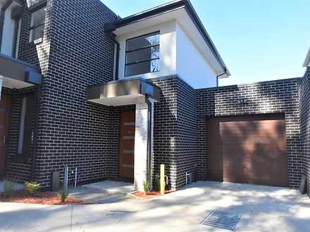 3/412 Huntingdale Road, Oakleigh South 3167, VIC Townhouse Photo