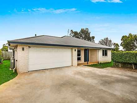 13 Third Avenue, Harristown 4350, QLD House Photo
