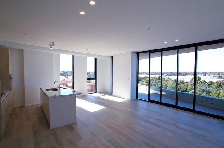 A1202/6A Atkinson Street, Liverpool 2170, NSW Apartment Photo