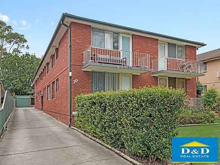7 / 20 Bellevue Street, North Parramatta 2151, NSW Unit Photo
