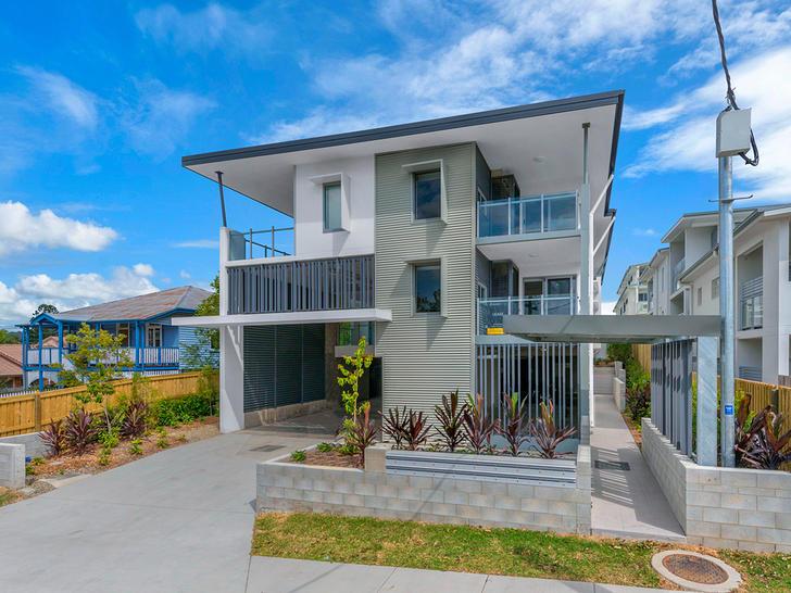 6/20-22 Lade Street, Gaythorne 4051, QLD Unit Photo