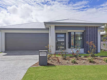 34 Bradley Crescent, Baringa 4551, QLD House Photo