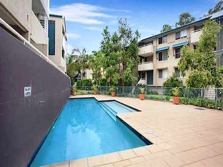34 38 Vincent Street, Indooroopilly 4068, QLD Unit Photo