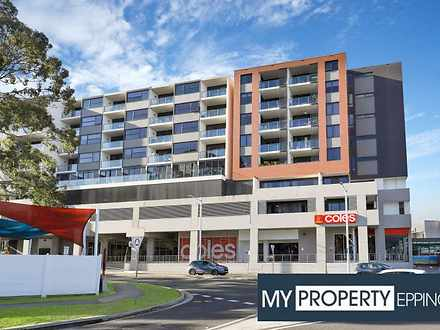 507/15 Chatham Road, West Ryde 2114, NSW Apartment Photo