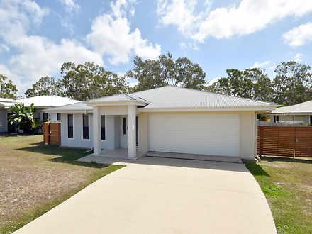 5 Ashley Court, Calliope 4680, QLD House Photo