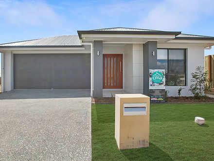 57 Sunbird Drive, Redbank Plains 4301, QLD House Photo