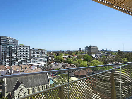1211/221 Miller Street, North Sydney 2060, NSW Apartment Photo