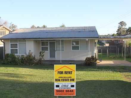 73 Stewart Avenue, Hammondville 2170, NSW House Photo