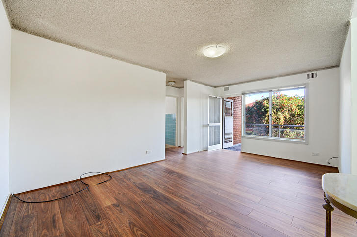 8/21 Mascot Drive, Eastlakes 2018, NSW Apartment Photo