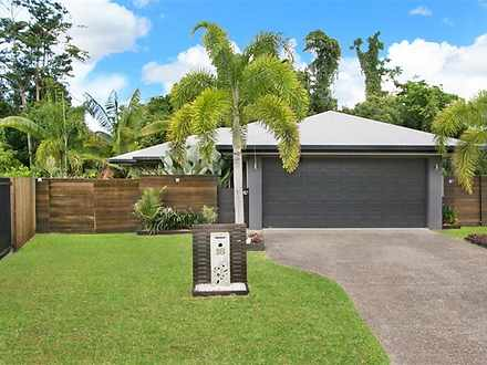 18 Cliffdale Street, Bentley Park 4869, QLD House Photo