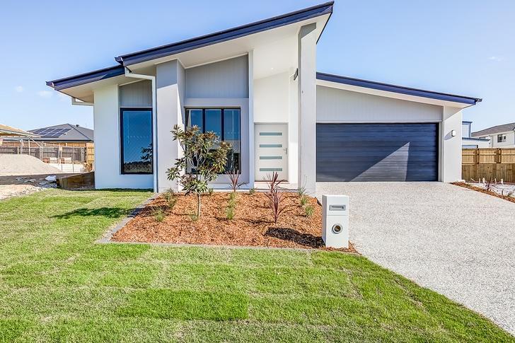 21 Macquarie Street, Coomera 4209, QLD House Photo