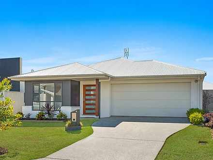 4 Warrego Drive, Pelican Waters 4551, QLD House Photo