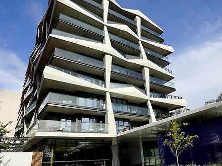 101/77 Queens Road, Melbourne 3004, VIC Apartment Photo