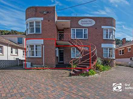 1/158 Wilson Street, Burnie 7320, TAS Unit Photo