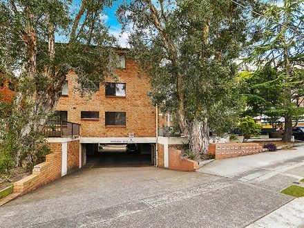 4/28-32 Railway Crescent, Jannali 2226, NSW Apartment Photo