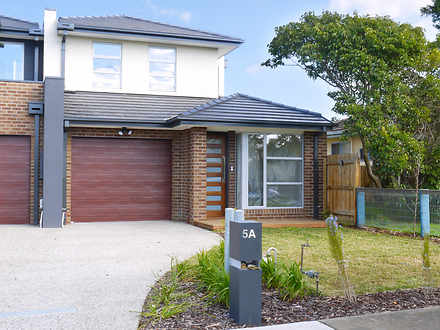 5A Carbeena Parade, Heidelberg West 3081, VIC Townhouse Photo