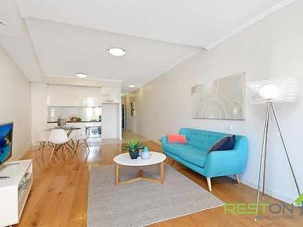 206/359-361 King Street, Newtown 2042, NSW Apartment Photo