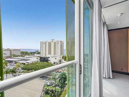 702/163 Abbott Street, Cairns City 4870, QLD Apartment Photo