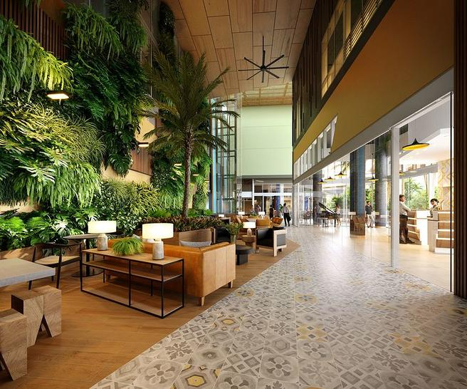 701/163 Abbott Street, Cairns City 4870, QLD Apartment Photo