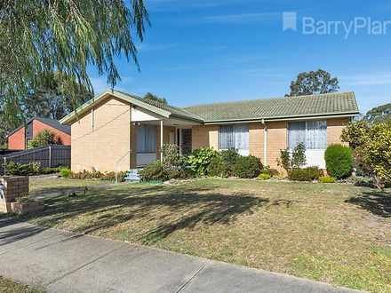 12 Silvan Grove, Hampton Park 3976, VIC House Photo