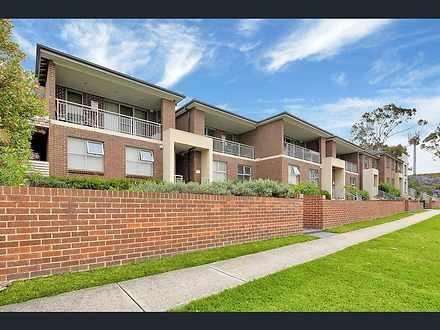 5/1-3 Woodlands Street, Baulkham Hills 2153, NSW Apartment Photo