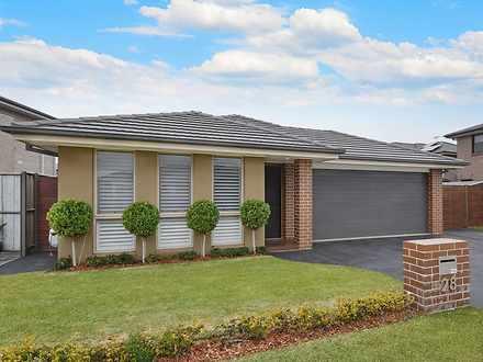 28 Mosaic Avenue, The Ponds 2769, NSW House Photo