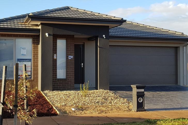 6 Wander Way, Fraser Rise 3336, VIC House Photo