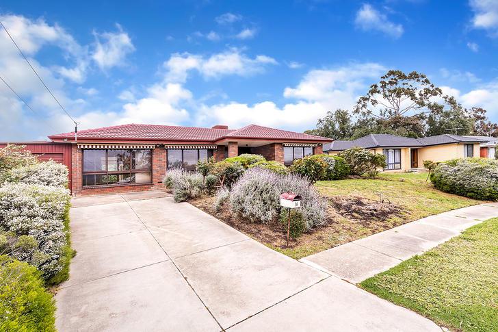16 Warrandee Drive, Modbury North 5092, SA House Photo